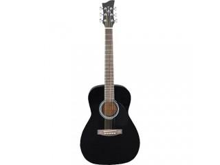 Акустические гитары Jay Turser JJ43-BK c доставкой по России