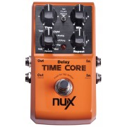 nu-X TIME CORE