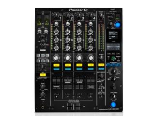 DJ - микшеры  PIONEER DJM-900NXS2 c доставкой по России