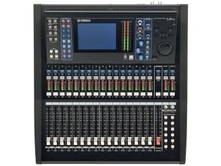 Цифровые микшеры Yamaha LS9/16 c доставкой по России