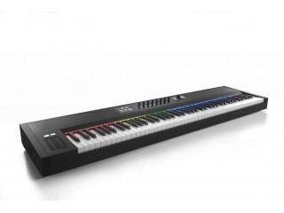 MIDI Клавиатуры  Native Instruments Komplete Kontrol S88 c доставкой по России