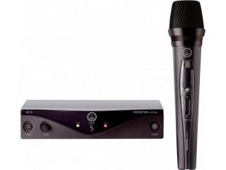 Головные радиосистемы  AKG Perception Wireless 45 Vocal Set BD A c доставкой по России