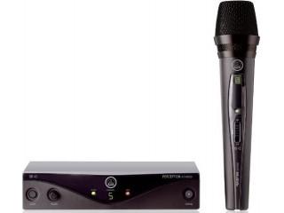 Головные радиосистемы  AKG Perception Wireless 45 Vocal Set BD U2 c доставкой по России
