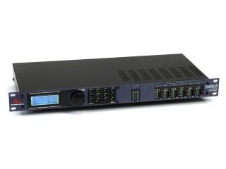 Контроллеры акустических систем DBX DriveRack 260 c доставкой по России