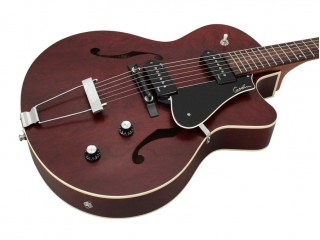 6-струнные  Godin 5TH AVENUE CW KINGPIN II Burgundy c доставкой по России