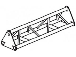 Ферма треугольная диаметр 40 мм INSTALL T2500-40 c доставкой по России