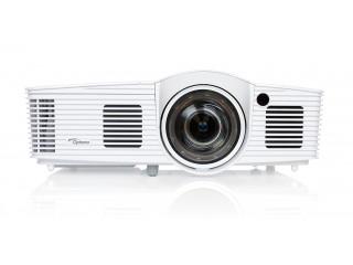 Видеопроекторы  Optoma GT1070X c доставкой по России
