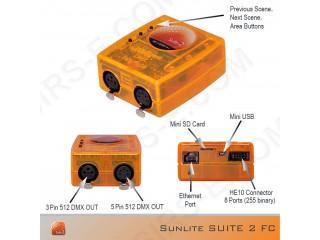 Контроллеры и системы управления  SUNLITE SUITE2-FC+ c доставкой по России