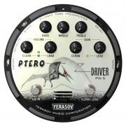 Yerasov PD-5 PTERODRIVER