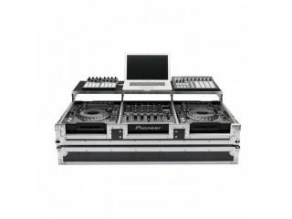DJ Сумки, чехлы, кейсы Magma CDJ-Workstation 2000/900 Nexus c доставкой по России
