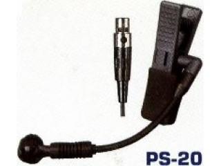 Инструментальные микрофоны PASGAO PS20 c доставкой по России