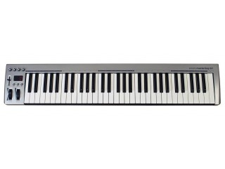 MIDI Клавиатуры  Acorn Masterkey 61 c доставкой по России