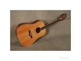 Акустические гитары CRUSADER CF-420 WSP c доставкой по России