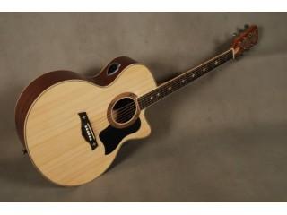 Акустические гитары CRUSADER СF-6022CFM c доставкой по России