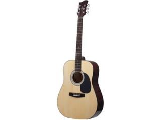 Акустические гитары Jay Turser JJ45-N c доставкой по России