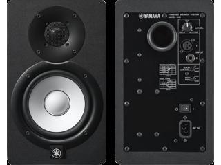 Студийные мониторы  Yamaha HS5 c доставкой по России