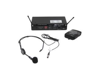 Головные радиосистемы  INVOTONE MOD126HS c доставкой по России