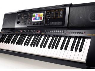 Синтезаторы  Casio MZ-X300 c доставкой по России