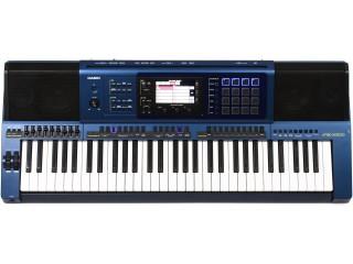 Синтезаторы  Casio MZ-X500 c доставкой по России