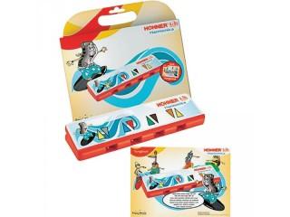 Губные гармошки  HOHNER Speedy Kids (K91386) c доставкой по России