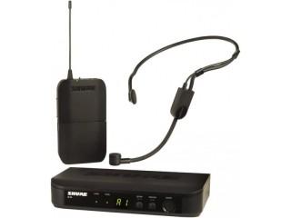 Головные радиосистемы  SHURE BLX14E/P31 K3E c доставкой по России