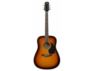 Акустические гитары VISION Acoustic 30SB c доставкой по России
