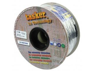 Кабель микрофонный  Tasker C128-BLACK c доставкой по России