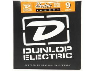 Струны для  электрогитар  Dunlop DEN0942 c доставкой по России
