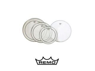 Наборы пластиков  Remo PP-0312-PS c доставкой по России