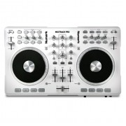 NUMARK MixTrack Pro White Limited Edition, USB