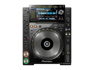DJ - проигрыватели  PIONEER CDJ-2000Nexus c доставкой по России