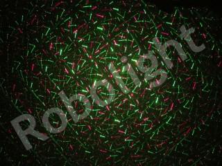 Лазерные эффекты  RoboStarNG RG c доставкой по России