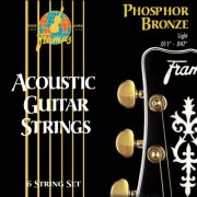 Framus 47200L Phosphor Bronze  Light