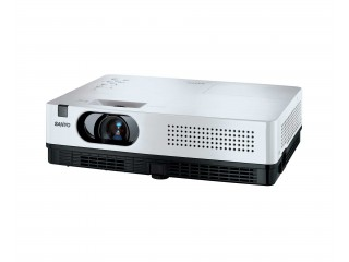 Видеопроекторы  Sanyo PLC-XD2200 White c доставкой по России