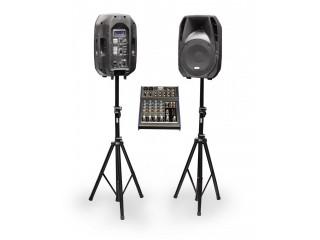 Комплекты акустических систем  NORDFOLK MS12 c доставкой по России