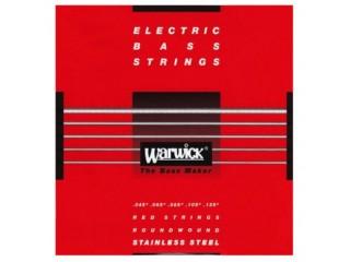 Струны для бас-гитар  Warwick 42301M c доставкой по России