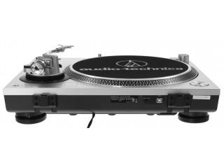 Винил  Audio-Technica AT-LP120 c доставкой по России