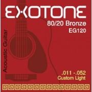 EXOTONE EG120