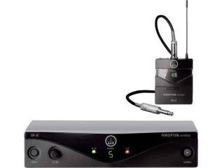 Инструментальные радиосистемы  AKG Perception Wireless 45 Instr Set D c доставкой по России