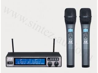 Головные радиосистемы  ICM IU-2065B c доставкой по России