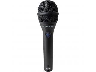Вокальные микрофоны  TC HELICON MP-75 c доставкой по России