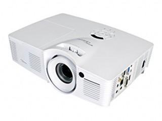 Видеопроекторы  Optoma WU416 (Full 3D) c доставкой по России
