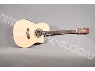 Акустические гитары VASCO Escudo c доставкой по России