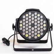 SZ-AUDIO 54X3W LED PAR