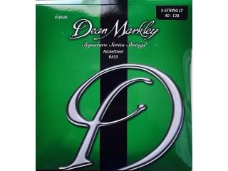 Струны для бас-гитар  DeanMarkley 2602B c доставкой по России