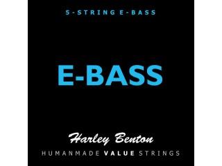 Струны для бас-гитар  Harley Benton Value Strings 5-string  c доставкой по России