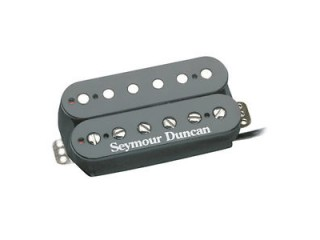 Звукосниматели  SEYMOUR DUNCAN TB-6 DUNCAN DISTORTION TREMBUCKER BLACK c доставкой по России