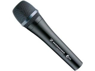 Вокальные микрофоны  SENNHEISER E 945 c доставкой по России