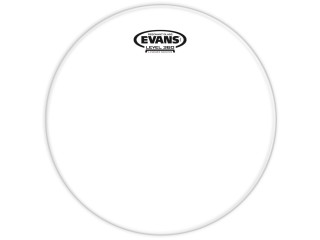 Пластики для ударных  Evans TT16RGL Resonant Glass 16