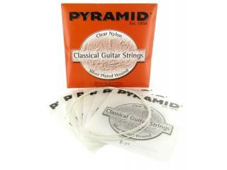 Струны для классических гитар  Pyramid Nylon c доставкой по России